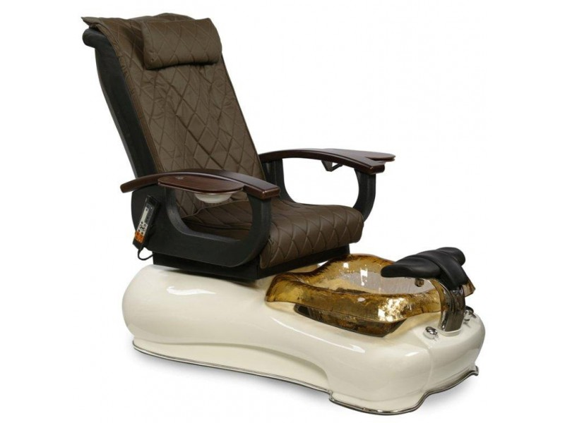 La fleur 3 pedicure chair salon furniture toronto canada usf for Salon furniture canada