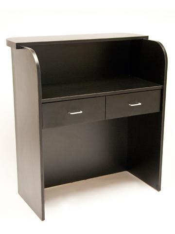 Java reception desk salon furniture toronto canada usf for Salon furniture canada