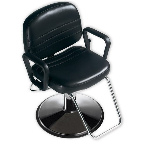 Lora all purpose chair salon furniture toronto canada usf for Salon furniture canada