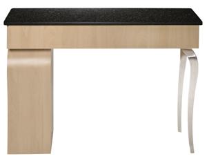 Camellia Manicure Table Single Or Double Salon Furniture