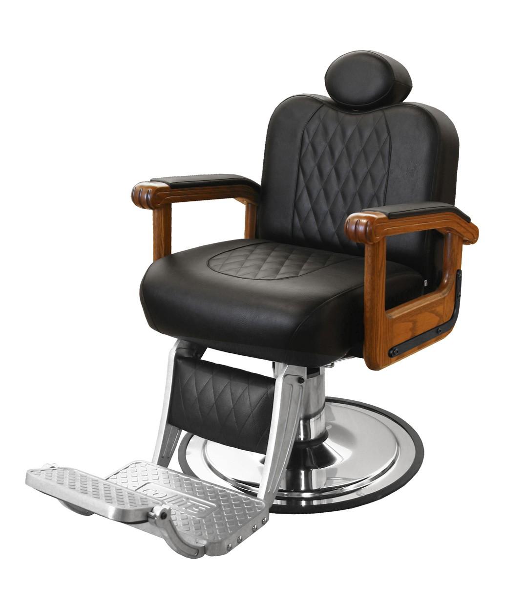 Cavalier barber chair salon furniture toronto canada usf for Salon furniture canada