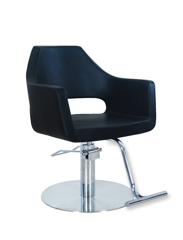 Enzo styling chair salon furniture toronto canada usf for Salon furniture canada