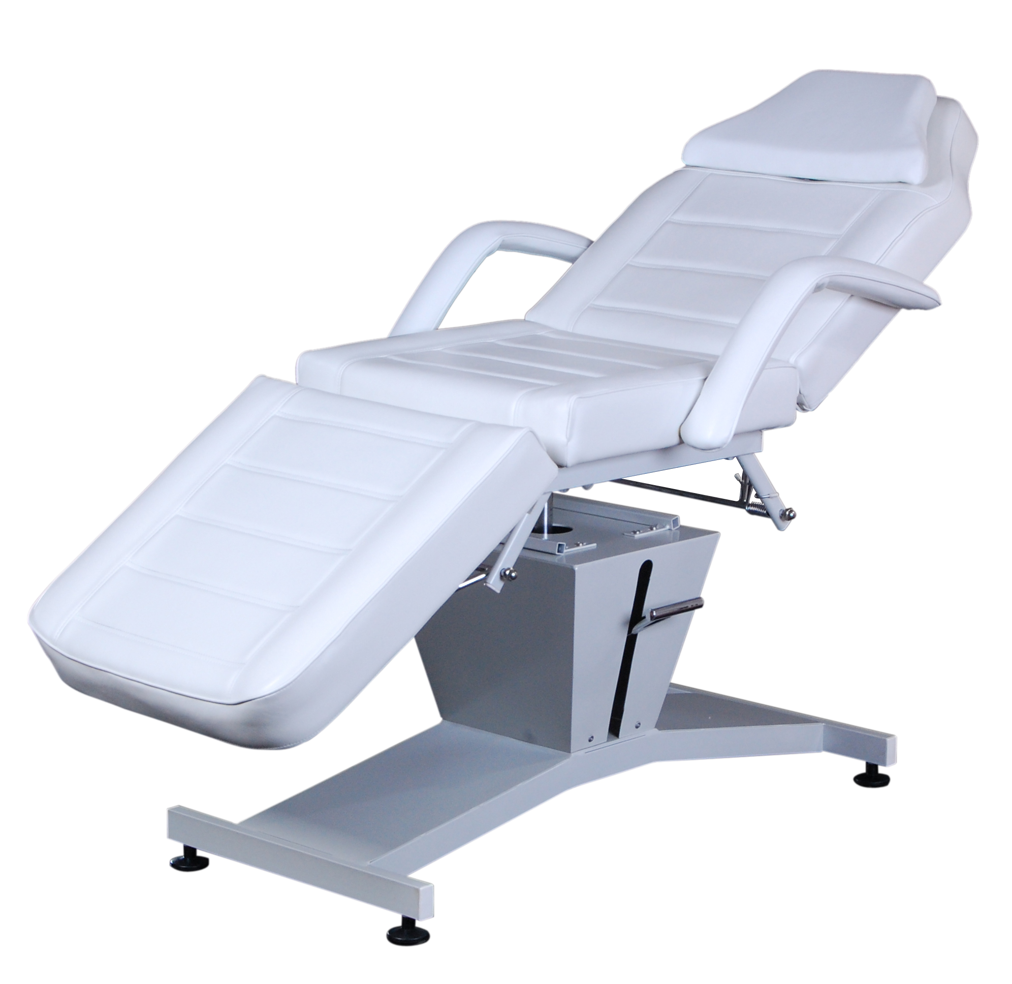 Hydraulic Massage Bed : Elite hydraulic pro aesthetic spa chair bed salon
